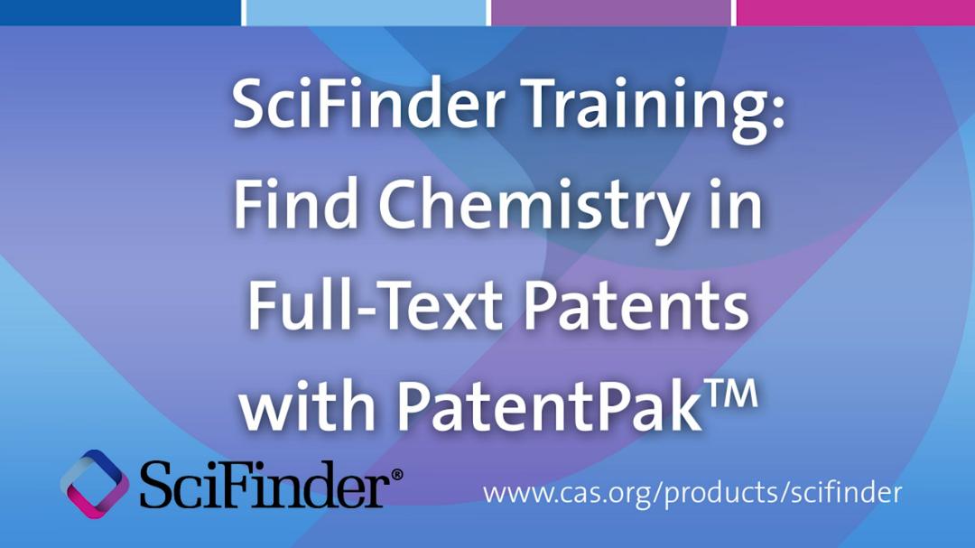 SF_PatentPak training video screen