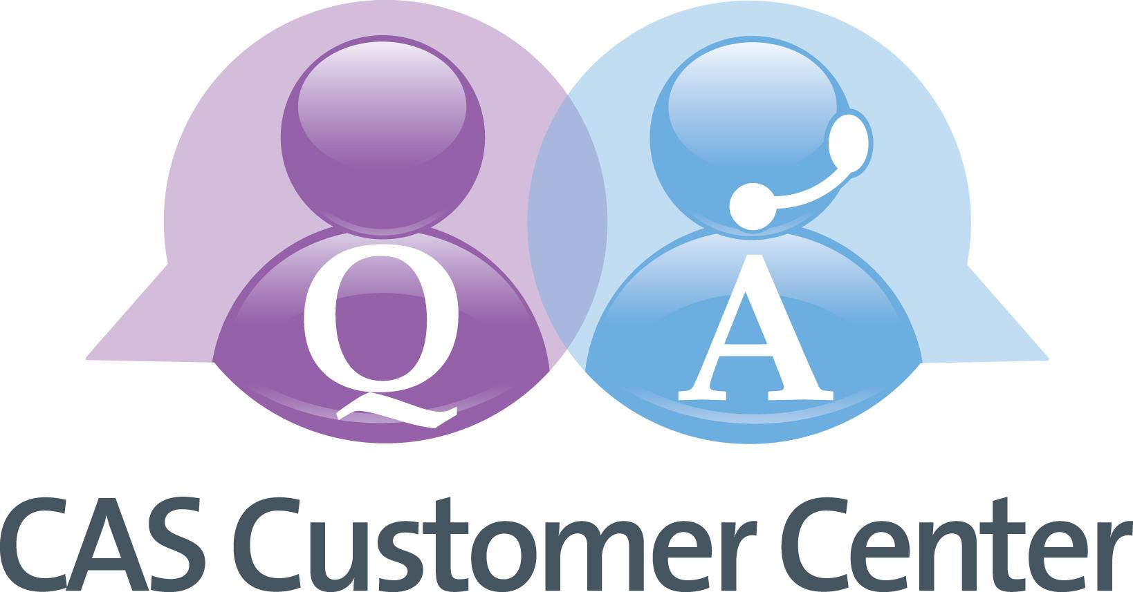 CAS Customer Center Logo-hi